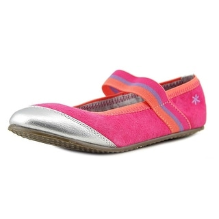 Splendid Jettah Round Toe Synthetic Mary Janes