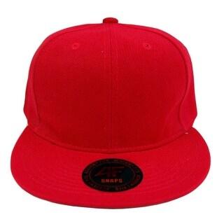 Academy Fits Snapback Hat Cap