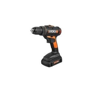 Positec wx169l.1 wx 20v drill driver 2 batt