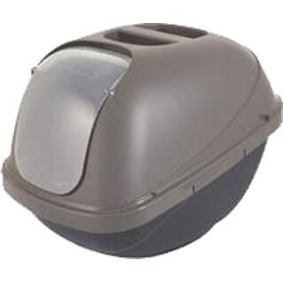 Petmate Basic Hooded Litter Pan