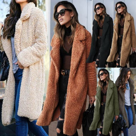 a5d2457e6 Buy Green Coats Online at Overstock | Our Best Women's Outerwear ...