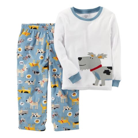0e7469c7e Buy Boys' Pajamas Online at Overstock | Our Best Boys' Clothing Deals