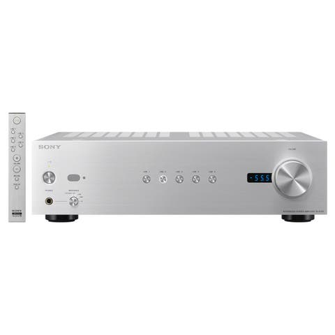 Sony TA-A1ES High Resolution Integrated 2-Channel Amplifier