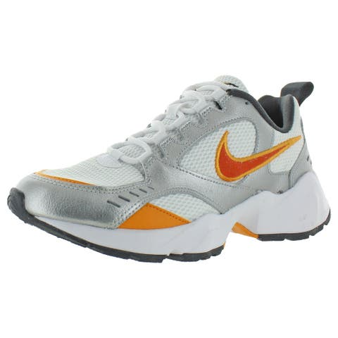 Nike Womens Air Heights Athletic Shoes Running Casual