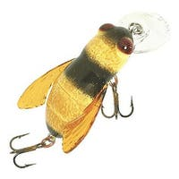 Rebel Bumble Bug 7/64 oz Fishing Lure - Bumble Bee - Bumble Bee - 7/64 oz.