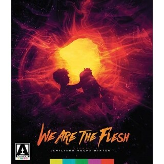 We Are the Flesh - Blu-ray Disc