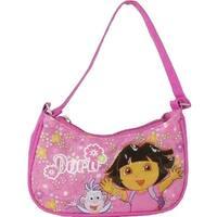 Dora the Explorer Hobo Bag - 4.0 in. x 2.0 in. x 8.0 in.