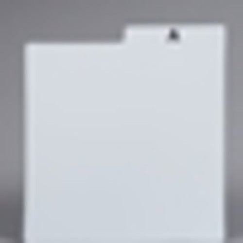 Bags Unlimited Dlpp30a LP Dividers Cards-25Pk Whit