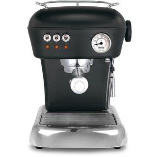 Ascaso DUTHVDB Dream UP v2.0 Dark Black Espresso Machine - dark black