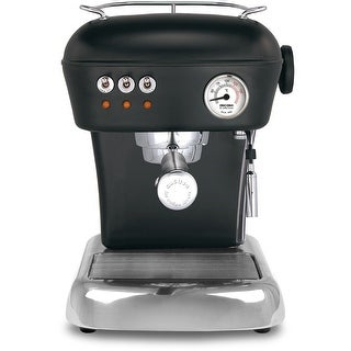 Ascaso DUTHVDB Dream UP v2.0 Dark Black Espresso Machine - dark black