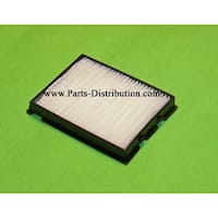 Epson Projector Air Filter: MG-850HD, MG-50, MegaPlex MG-50, MegaPlex MG-850HD