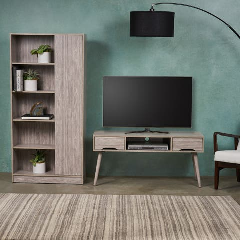 Copley Entertainment Center Set by Christopher Knight Home