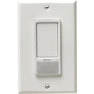 Chamberlain Myq Light Switch WSLCEV-P1 Unit: EACH