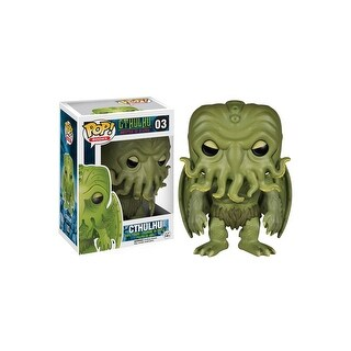 POP! Cthulhu Vinyl Figure