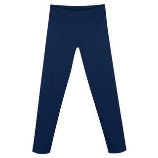 Hanes Girls' Cotton Stretch Leggings - XL