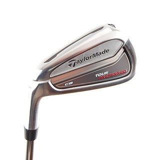 New TaylorMade Tour Preferred CB 4-Iron DG Pro R-Flex Steel LEFT HANDED