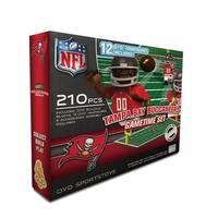 Tampa Bay Buccaneers OYO Sports NFL Gametime Set - multi