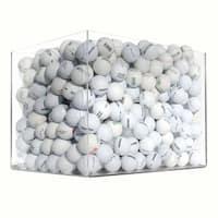 100 Range Mix - Near Mint (AAAA) Grade - Recycled (Used) Golf Balls