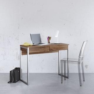 Link to Porch & Den Skylar 2-drawer Desk Similar Items in Home Office Furniture
