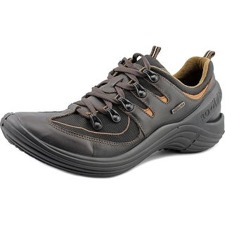 Romika Romotion 102 Round Toe Leather Hiking Shoe
