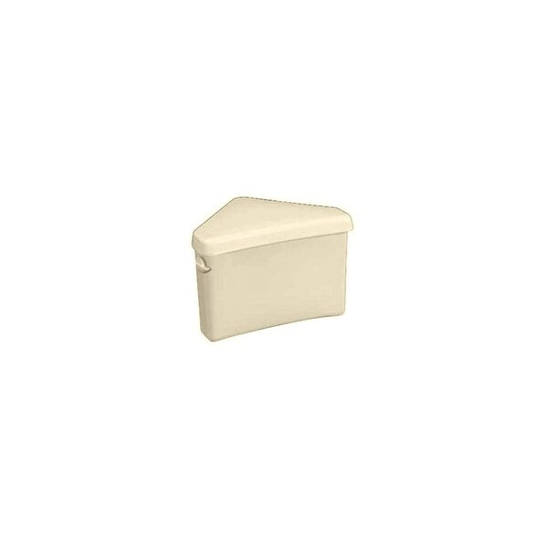 Shop American Standard 4338001 Cadet 3 Toilet Tank with Performance ...