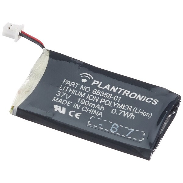 Plantronics Inc - 64399-01