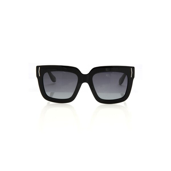 77430794282 Shop Givenchy Gv7015S Women s Plastic Sunglasses - Black - One Size ...