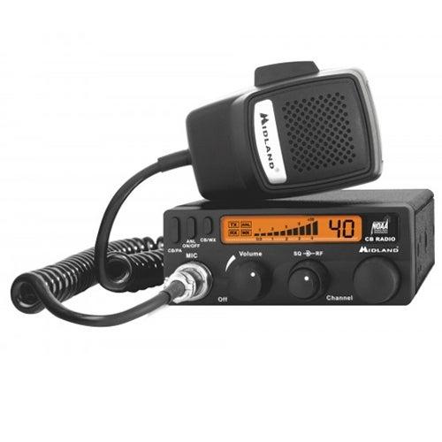 Midland 1001LWX CB Radio