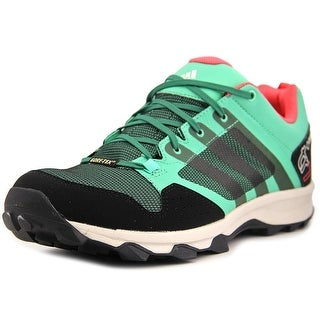 Adidas Kanadia 7 GTX W Round Toe Synthetic Hiking Shoe