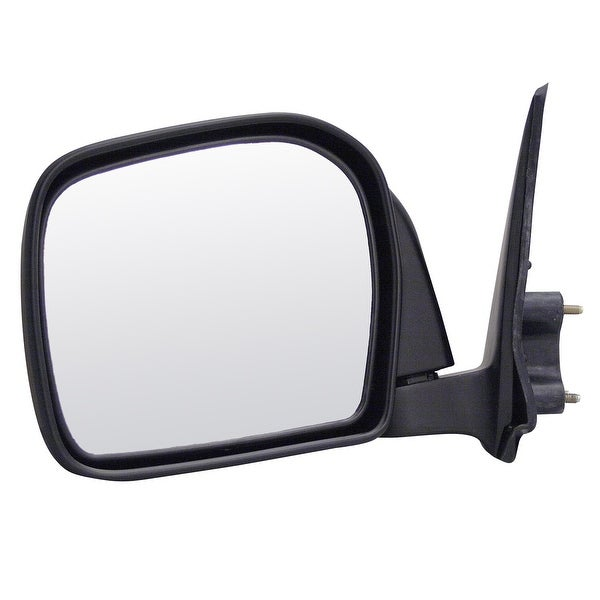 Toyota Tacoma Non Heated Power Replacement Driver Side Mirror