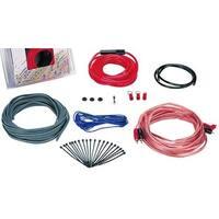 Boss 8 Gauge Amp Install Kit