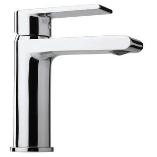 Jacuzzi MZ768 Broxburn 1.2 GPM Single Hole Bathroom Faucet with Optional Deck Pl