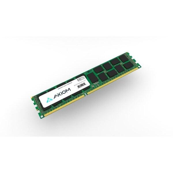 Axion 49Y1398-AX Axiom 8GB Dual Rank Low Voltage Module - 8 GB (1 x 8 GB) - DDR3 SDRAM - 1066 MHz DDR3-1066/PC3-8500 - ECC -