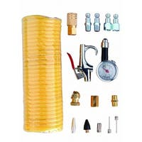 Freeman APWH1414A Accessory Pack with Hose .25 in. x .25 in. Automotive