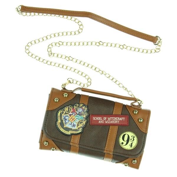 Harry Potter Handbag/Wallet Hybrid Bag - S