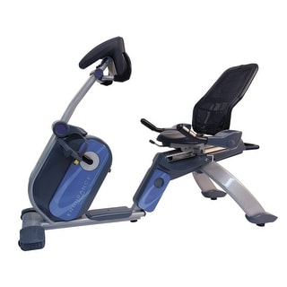 Body-Solid B5R Recumbent Bike - Black