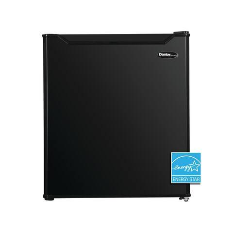 Danby 1.6 cu. ft. Compact Refrigerator DAR016B1BM-6