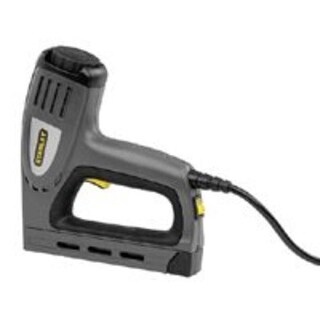 """Stanley TRE550 Electric Staple And Nail Gun 7""""x8"""""""