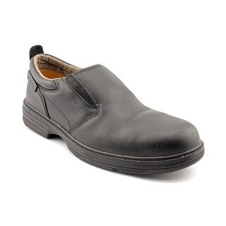 Caterpillar Conclude ST Men W Round Toe Leather Work Shoe
