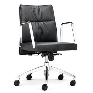 Zuo Modern Dean Low Back Office Chair Dean Low Back Office Chair