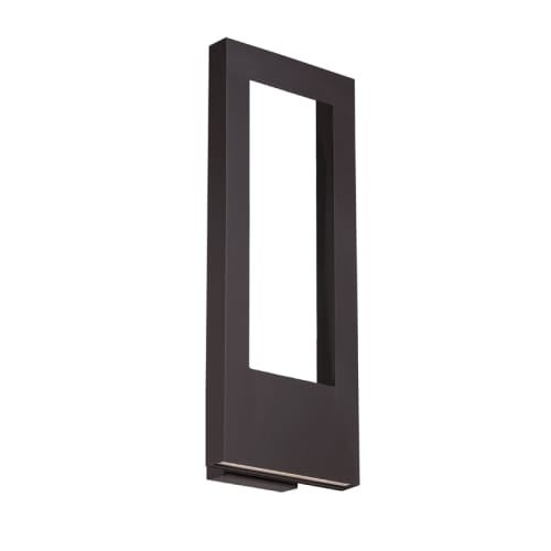 Modern Forms WS-W5521 Twilight 1 Light LED ADA Compliant Indoor / Outdoor Wall Sconce - 9 Inches Wide