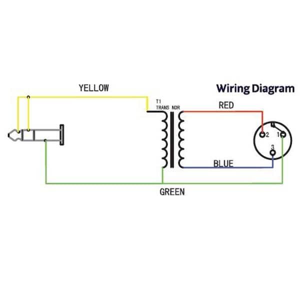 3.5Mm To Xlr Wiring Diagram from ak1.ostkcdn.com