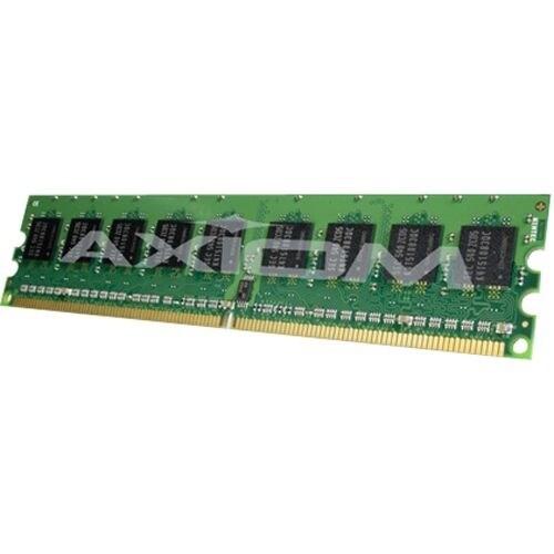 """""""Axion 46C7428-AX Axiom 2GB DDR2 SDRAM Memory Module - 2GB (2 x 1GB) - 800MHz DDR2-800/PC2-6400 - ECC - DDR2 SDRAM - 240-pin"""