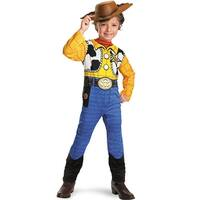 Disguise Woody Classic Child Costume - Multi