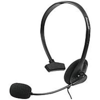 Onn ONA13AV204 Xbox 360 Chat Headset - Wired (Refurbished)