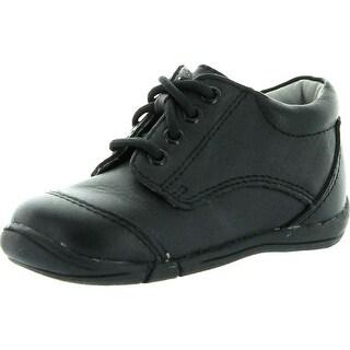 Jumping Jacks Boys Natural Dress Casual Flats Shoes