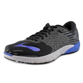 Brooks PureCadence 5 Men Round Toe Synthetic Multi Color Running Shoe