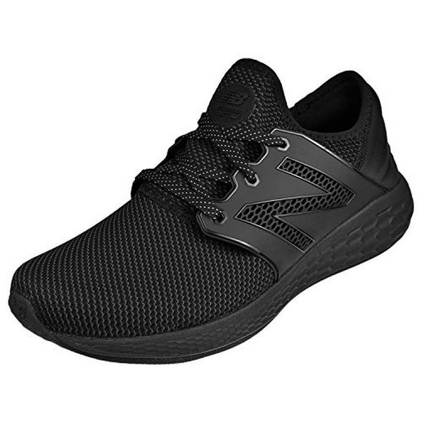 New Balance Mens Cruz V1 Fresh Foam Running Shoe