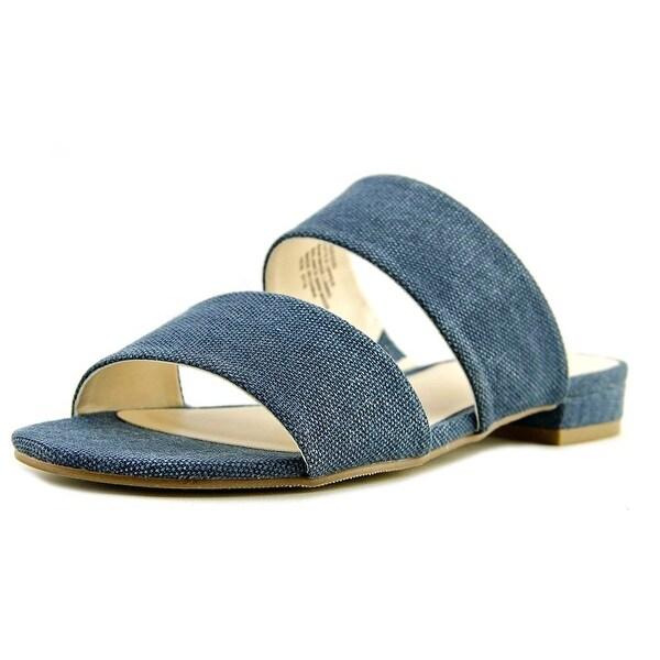 Nine West Shades GD Women Denim Sandals