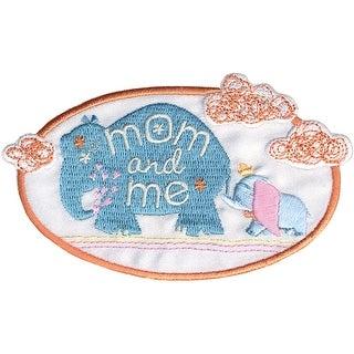 Disney Dumbo Iron-On Applique-Mom & Me - mom & me